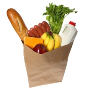 Groceries PNG File PNG Clip art