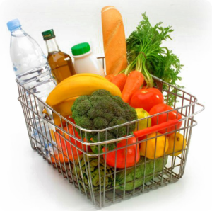 Groceries PNG Free Download PNG Clip art