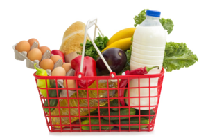 Groceries PNG HD PNG Clip art