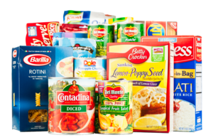 Groceries PNG Pic PNG Clip art