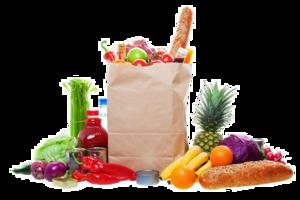 Groceries Transparent Images PNG PNG Clip art