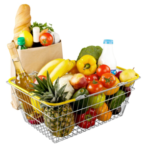 Grocery Background PNG PNG Clip art