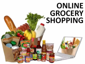 Grocery PNG Background Image PNG Clip art