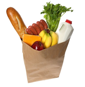 Grocery PNG Pic PNG Clip art