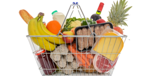 Grocery PNG Transparent Clip art