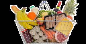 Grocery PNG Transparent PNG Clip art