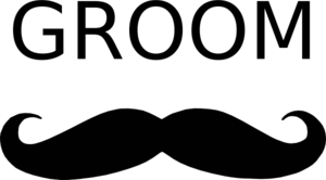 Groom PNG Transparent PNG Clip art
