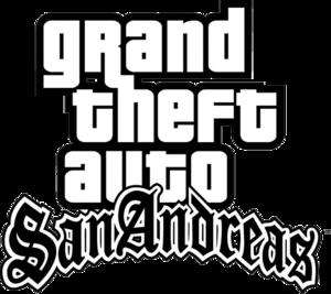 GTA San Andreas PNG Clipart PNG Clip art