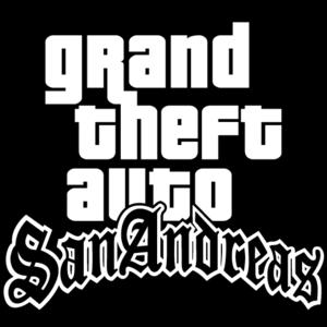 GTA San Andreas PNG File PNG Clip art
