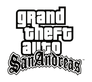 GTA San Andreas PNG Picture PNG Clip art