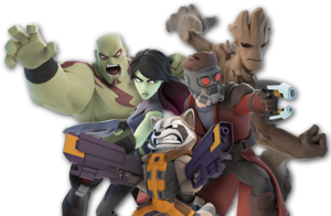 Guardians of The Galaxy PNG HD PNG Clip art