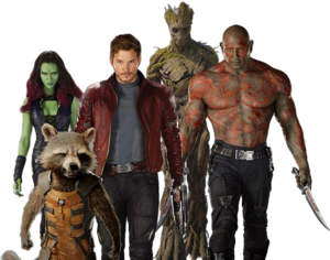 Guardians of The Galaxy PNG Photos PNG Clip art