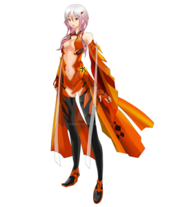 Guilty Crown PNG Image PNG Clip art