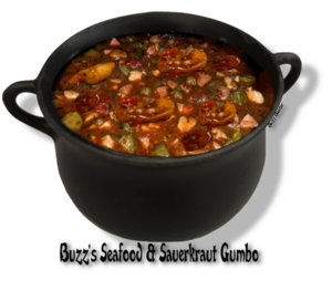 Gumbo PNG Image PNG Clip art