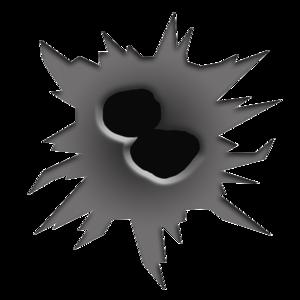 Gunshot PNG Image PNG Clip art