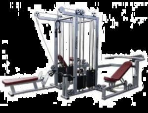 Gym Equipment Transparent PNG PNG Clip art