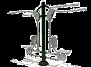 Gym Machine PNG Photo PNG Clip art