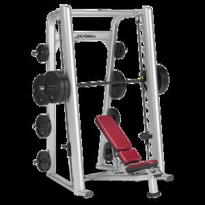 Gym Machine Transparent Background PNG Clip art