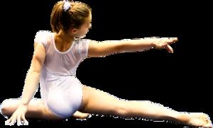 Gymnastics PNG Image PNG Clip art