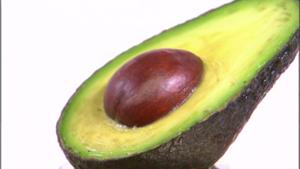 Half Avocado PNG Pic PNG Clip art