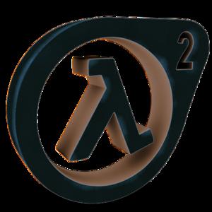 Half Life PNG File PNG Clip art