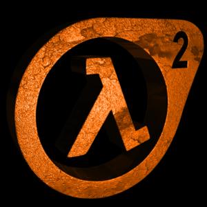 Half Life PNG Image PNG Clip art