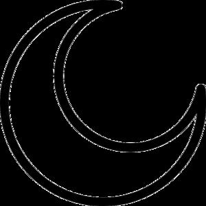 Half Moon PNG HD PNG Clip art