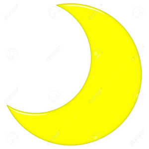 Half Moon Transparent PNG PNG Clip art