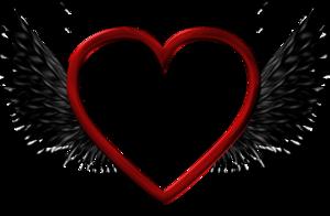 Half Wings PNG Free Download PNG Clip art