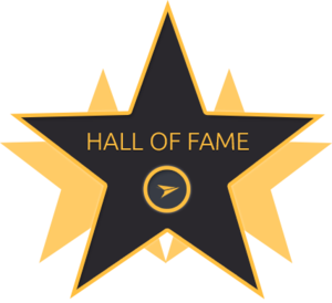 Hall of Fame Transparent PNG PNG Clip art
