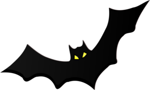 Halloween Bat PNG File PNG Clip art