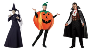 Halloween Costume PNG HD Quality PNG Clip art