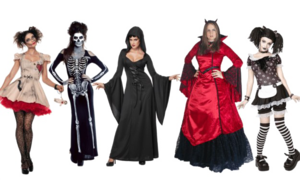 Halloween Costume PNG Transparent Image PNG Clip art