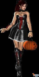 Halloween Dress PNG Clipart PNG Clip art