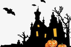 Halloween Elements PNG Image PNG Clip art