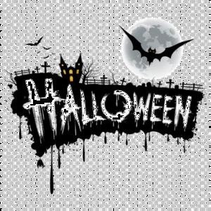 Halloween Elements PNG Transparent Picture PNG Clip art
