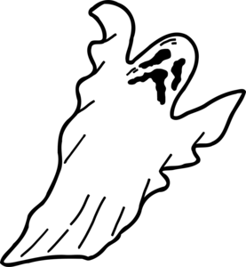Halloween Ghost PNG HD PNG Clip art