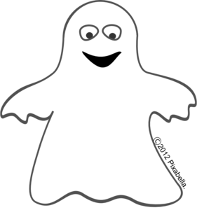 Halloween Ghost PNG Transparent Image PNG icons