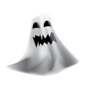 Halloween Ghost Transparent PNG PNG Clip art