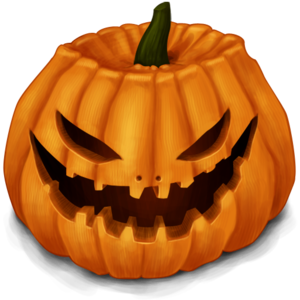 Halloween Pumpkin PNG Pic PNG Clip art