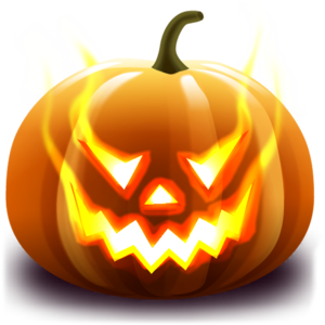 Halloween Pumpkin Transparent Background PNG Clip art