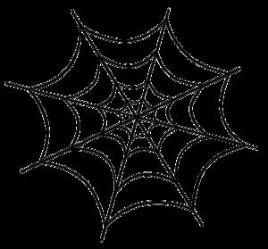 Halloween Spider Transparent Background PNG Clip art