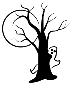 Halloween Tree PNG Transparent Image PNG Clip art