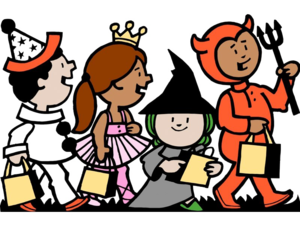 Halloween Trick Or Treat PNG Photos PNG Clip art