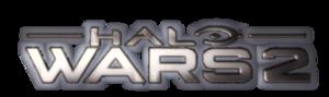 Halo Wars Logo PNG Free Download PNG icons