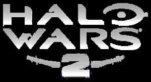 Halo Wars Logo PNG Image PNG Clip art