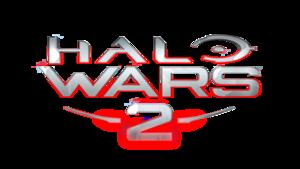 Halo Wars Logo Transparent Background PNG Clip art