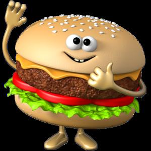 Hamburger PNG Picture PNG Clip art