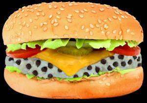 Hamburger Transparent PNG PNG Clip art