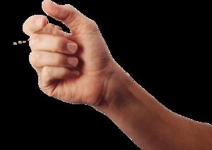 Hand PNG Transparent Image PNG Clip art